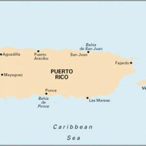 Weems & Plath Coast of Venezuela