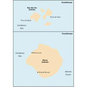 Weems & Plath Guadeloupe Iles Des Saintes