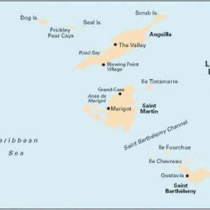 Weems & Plath Anguilla St Martin to St Barthelemy