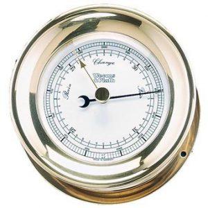 Weems & Plath Orion Barometer