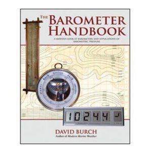 Weems & Plath The Barometer Handbook (by David Burch)