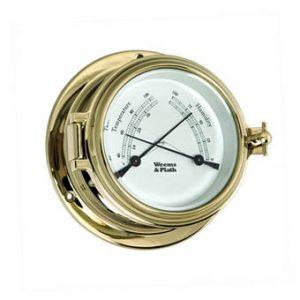 Weems & Plath Endurance II 105 Comfortmeter