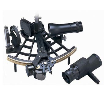 Weems & Plath Tamaya Jupiter Sextant