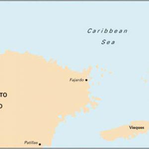 Weems & Plath San Juan to Culebra I