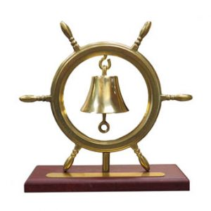 Weems & Plath Yacht Steering Wheel Award