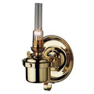 Weems & Plath DHR Berth Lamp