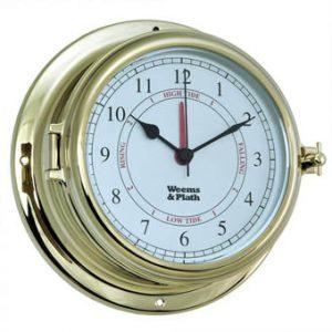 Weems & Plath Endurance II 135 Time & Tide Clock