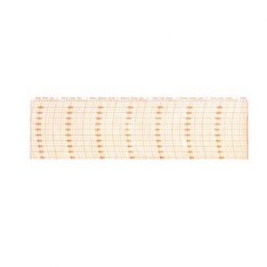 Weems & Plath Barograph Paper MILBR for 400/410 2 Year Supply