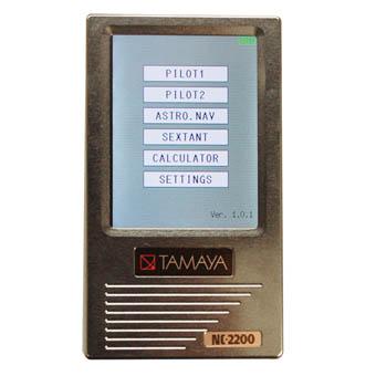 Weems & Plath Tamaya Navigation Computer