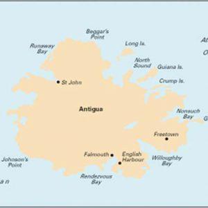 Weems & Plath Antigua