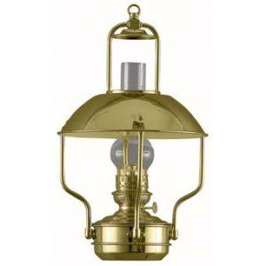 Weems & Plath DHR Clipper Lamp