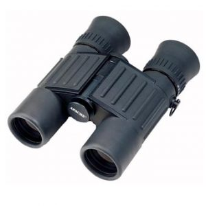 Weems & Plath 7x28 Apache Military Binocular w/M-22 reticle