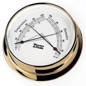 Weems & Plath Brass Endurance 085 Comfortmeter