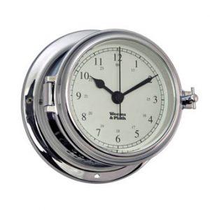 Weems & Plath Endurance II 115 CHROMEQuartz Clock