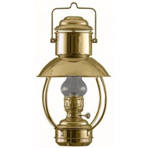Weems & Plath DHR Trawler Lamp