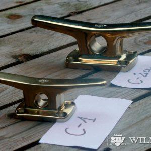Wilmex Classic cleats C-1