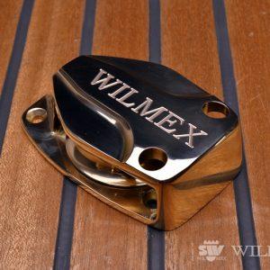 Wilmex Deck block BP-85