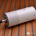 Wilmex Electric winches KZ-041s-E PG  (planetary gear)