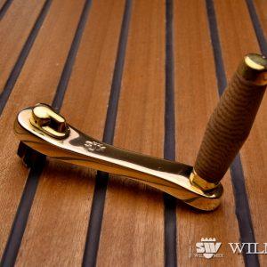 Wilmex Winch handles KK-150