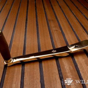 Wilmex Winch handles  STW-II