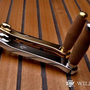 Wilmex Winch handles KK-185