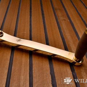 Wilmex Winch handles KK-245