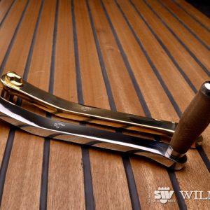 Wilmex Winch handles KK-285