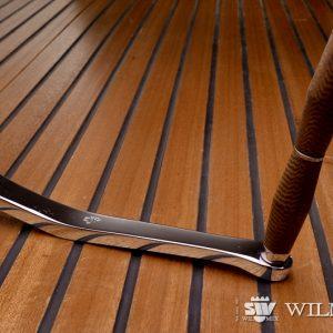 Wilmex Winch handles KK-285-2