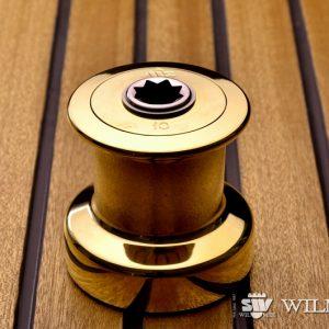 Wilmex Standard winches KZ-010