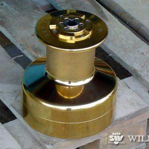 Wilmex Standard winches KZ-070