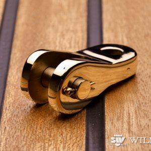 "Wilmex Toggle T-12 7/16"""