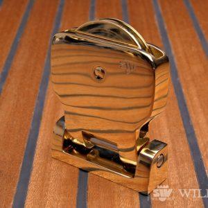 Wilmex Guiding rolls GR-3 35x7