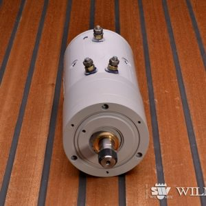 Wilmex Electric winches KZ-141s-E PG (planetary gear)