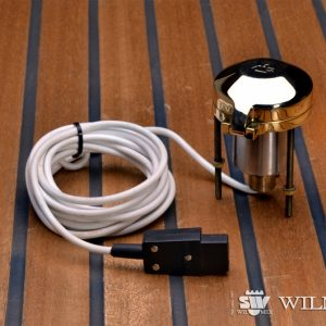 Wilmex Foot electricswitch  FES