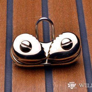 Wilmex Jaw cleats type JC2 10-15