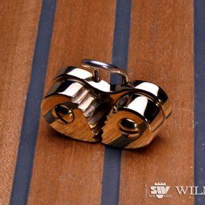 Wilmex Jaw cleats type JC2 5-10