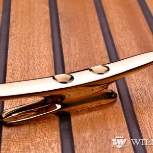 Wilmex Mast cleat MAC-165-2