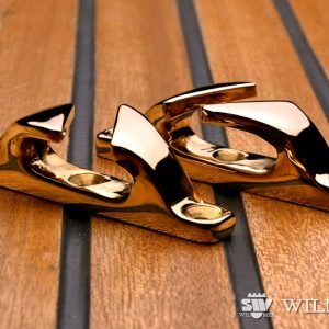 Wilmex Mooring pipe PW-1