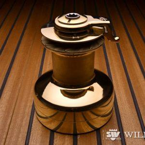 Wilmex Self tailing winches KZ-051sFH