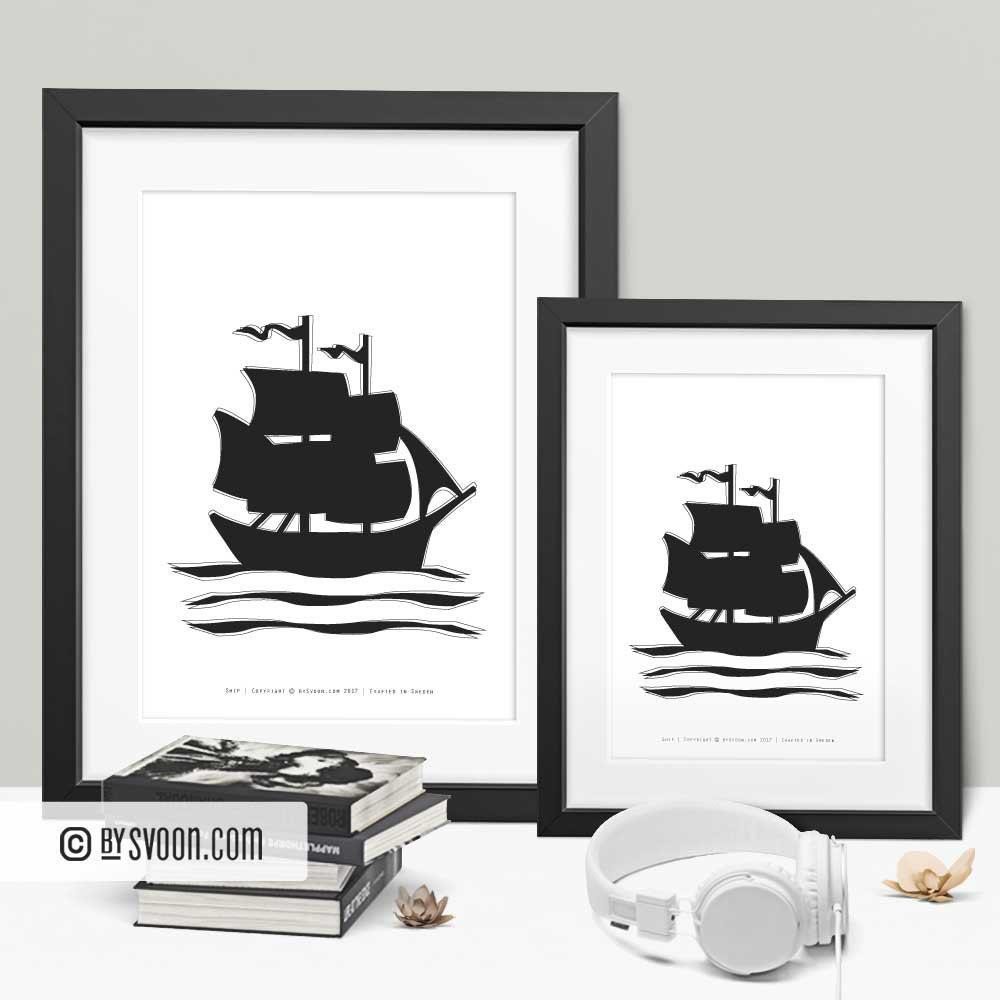picture regarding Boat Printable known as Mail Print, Wall Artwork Printable, Schooner Poster, Black White, Sailing Boat, Vessel, Wall Decor, Youngsters, House, Wall Artwork, Electronic Down load Schooner