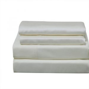 Quahog Bay Bedding - Bamboo 600TC CinchFit RV Sheets