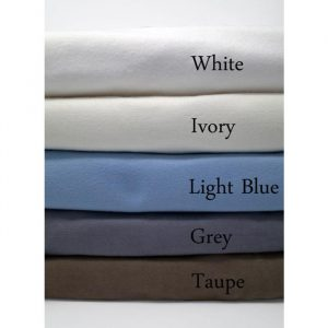Quahog Bay Bedding - Flannel CinchFit Sheet Sets (Seasonal Product)