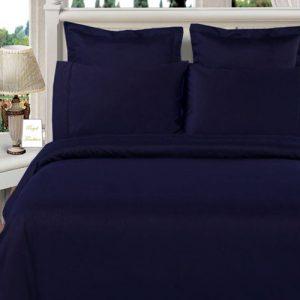 Quahog Bay Bedding - Boat Duvet Cover Set - 600TC Solid Cotton Style