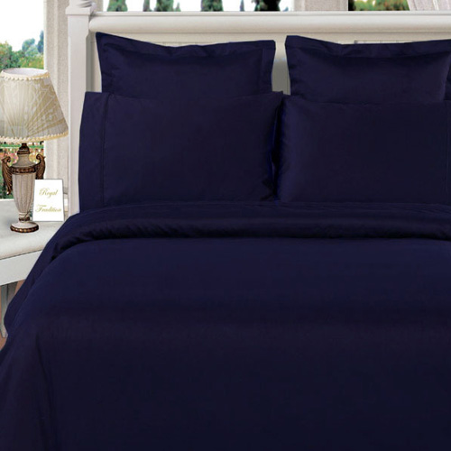 Quahog Bay Bedding Boat Duvet Cover Set 600tc Solid Cotton