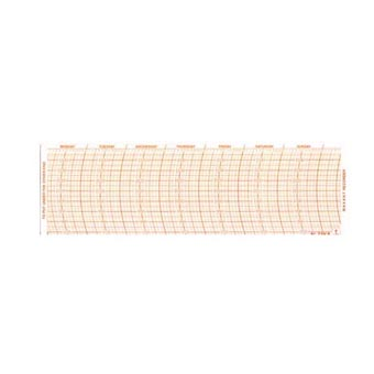 Weems & Plath Replacment Barograph MILLIBAR charts for 410-C (2 year supply)