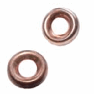 Silicon Bronze Washers – Cup